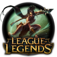 Nidalee Icon by DudekPRO