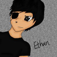 Ethan Nakamura by icestorm027