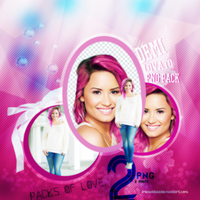 PNG Pack (35) Demi Lovato by IremAkbas