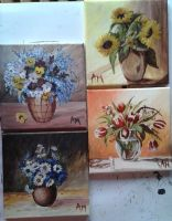 flowers 15x15 by SusHi182
