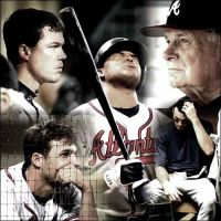 2005 Atlanta Braves by claygast
