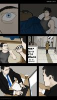 Warped Sky - Page 2 by Comics-in-Disguise