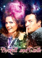 CasKett Sparks by malshania