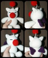 Little Moogle by oywiththeplushies