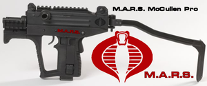 M.A.R.S. Industries McCullen Pro by Bad-People