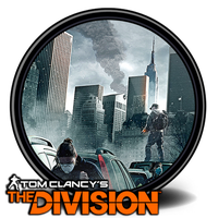 Tom Clancy's-The Division-v3 by edook
