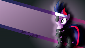Future Twilight Wallpaper by JeremiS