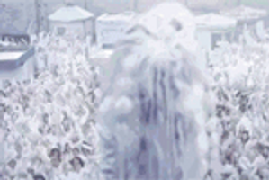 Kerli Army Of Love gif by lucyannaaa