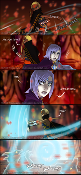 Two Swords - Page 12 by Webmegami
