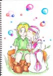 LoZ: My Hero by angelic-swordien
