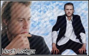 Heath Ledger Blend by Patch4Ever