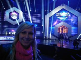 European Road to BlizzCon by VeronicaSnowflake