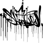 Handstyle - Shantwo by MrShanTwo