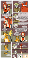 189 - Gentlechu to the rescue by Sixala