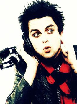 Billie joe by My-Chemical-Day