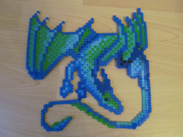 Dragon Bead Sprite by Hermine456