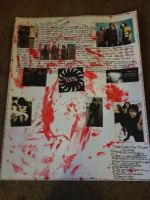 My Chemical Romance (unfinished) by FaithIeroWay