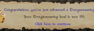 RuneScape - 99 Dungeoneering by Jlun2