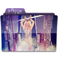 Britney Spears: The Femme Fatale tour by LukeDonegan