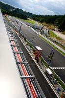 Spa-Francorchamps by dafour