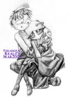 A pause by paradoxal