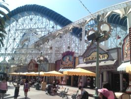 California Adventure 3 by Worldboy1