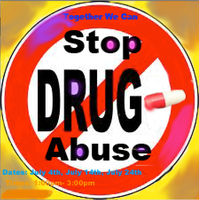 Finished Poster Drug Abuse by tuffpuppy101
