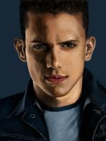 wentworth miller by cocoasweety