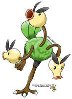 Belldrio by OnixTymime