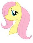 Fluttershy by Wolfhunds