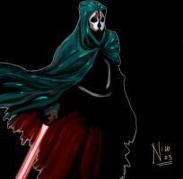 Sith Lord by Nico-Pcp