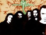 Moonspell by killersnowman