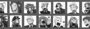 served icons by kaiyou-chan