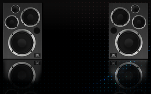 woofer system icons by phantommenace2020