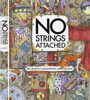 No Strings Attached by carrena10