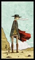 cowboy by Echoes83