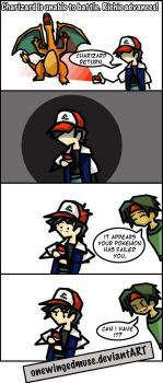 PKMN: Failure? Comic by OneWingedMuse