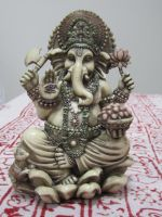 Ganesh Stock by chamberstock