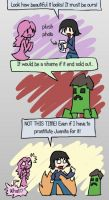 Prostitute a friend by Mythical-Human