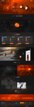 CrashBoard - Skateboarding Shop by Shizoy