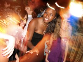 Party people 1 by Twits-oia