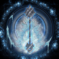 Absolute Zero spell by PtolemaiosLS