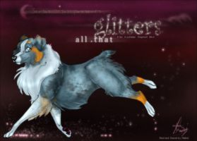 All that Glitters -com by tailfrost