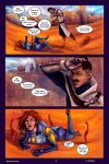 Dragon Fighting pg 2 by AmandaRamsey