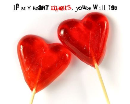 If My Heart Melts by Learnt