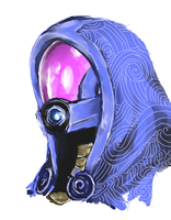 Tali by InstantCereal