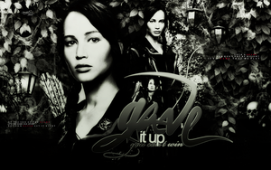 The Hunger Games wallpaper 1 by mia47