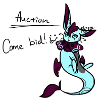 =CREATURE ADOPT AUCTION [CLOSED]= by Ekiso