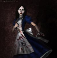 Alice Madness Returns 1 by typeATS