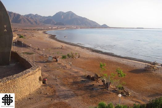 Sinai Life I - Taba by nellasgraphics